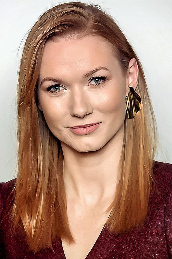 2021-04-16 Katarzyna Dąbrowska: Śpiew był dla mnie odskocznią - PolsatCafe.pl