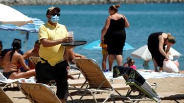 Ceny zagranicznych wakacji spadną z powodu epidemii? Znamy odpowiedź