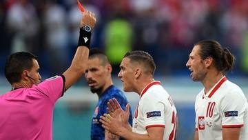 Euro 2020. Hiszpańskie media: Polskie gwiazdy zawiodły