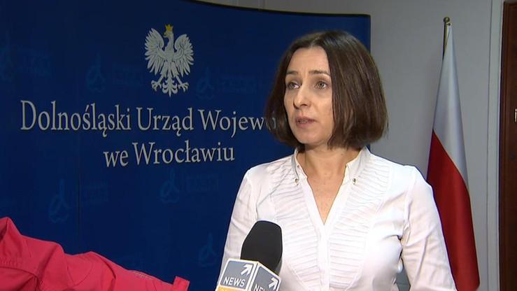 Po śmierci Igora S. na komisariacie we Wrocławiu. Do akcji wkracza mediator