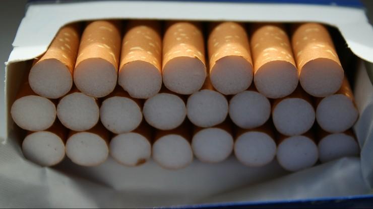 Nielegalna fabryka papierosów w Danii. Zatrzymani Polacy i Ukraińcy