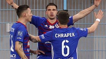 PKO BP Ekstraklasa: Cracovia nadal bez wygranej w 2021 roku
