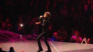 Jagger po polsku: jestem za stary, żeby być sędzią, ale wciąż młody, żeby śpiewać