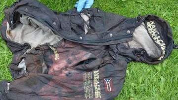 Tajemnicza śmierć w Tatrach. Policja publikuje zdjęcia rzeczy należących do turysty i prosi o pomoc