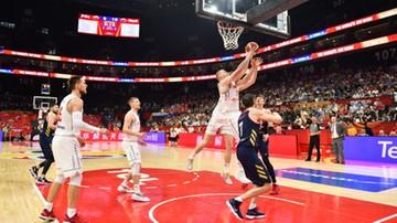 MŚ koszykarzy: Kolejne zwycięstwo! Polacy pokonali Rosjan!