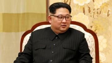 Przywódca Korei Północnej obiecał zamknięcie ośrodka nuklearnego