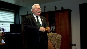 """Wałęsa żąda nałożenia sankcji na Kaczyńskiego i jego ludzi. """"Nie wpuszczać na Zachód"""", """"zablokować konta"""""""