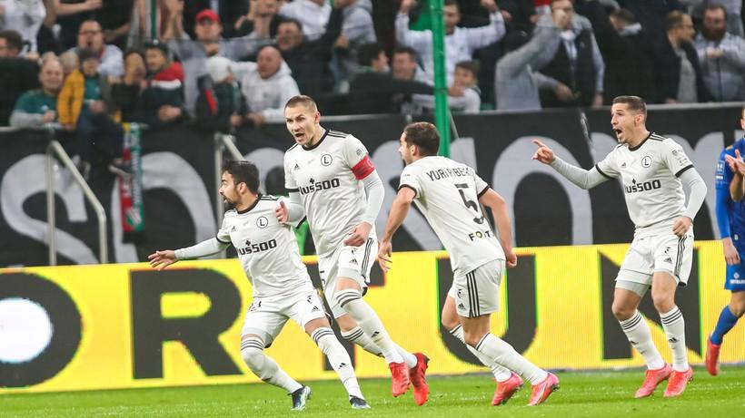 PKO BP Ekstraklasa: Legia będzie jak wygłodzony zwierz, będą chcieli za wszelką cenę wygrać