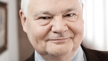 Szef NBP: Polska nie powinna wstępować do strefy euro