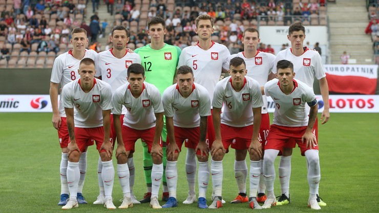El. ME U-21: Znamy termin pierwszego meczu barażowego z Portugalią