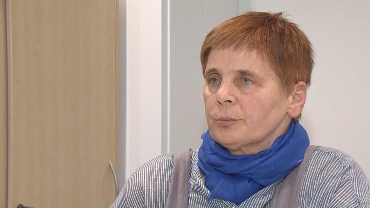"""Ochojska gotowa pośredniczyć w rozmowach z protestującymi w Sejmie. """"Te osoby mają do mnie zaufanie"""""""