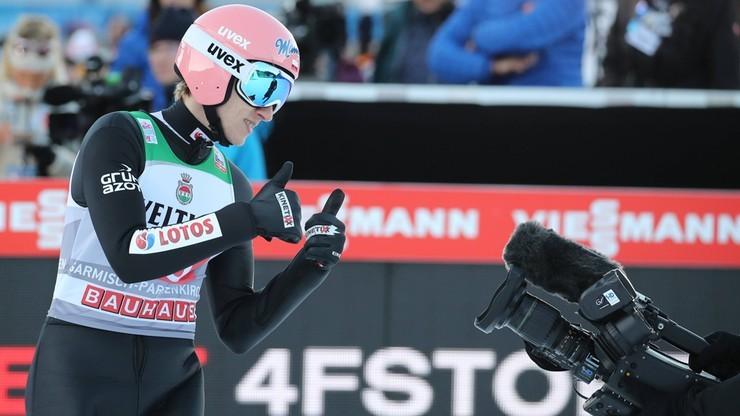 Turniej Czterech Skoczni: Jest szansa na start Polaków w Garmisch-Partenkirchen