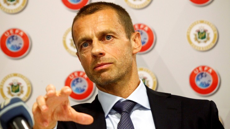 Prezydent UEFA: Liga Mistrzów 2019/2020 bez VAR