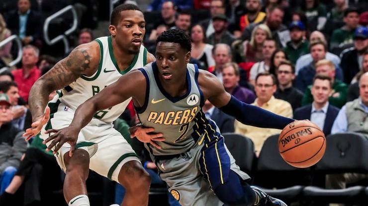 NBA: Koszykarze Pacers zostają w Indianapolis na kolejne 25 lat
