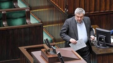 Minister rolnictwa odwołał zastępcę głównego lekarza weterynarii za import tuczników z Litwy