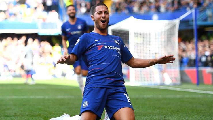 Hazard zakończy karierę w Chelsea?