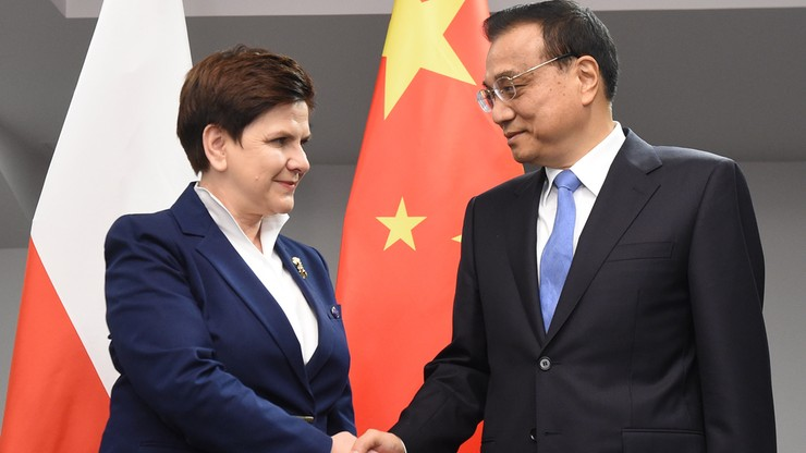 10 mld euro na początek. Chiński fundusz zainwestuje w krajach Europy Wschodniej i Środkowej