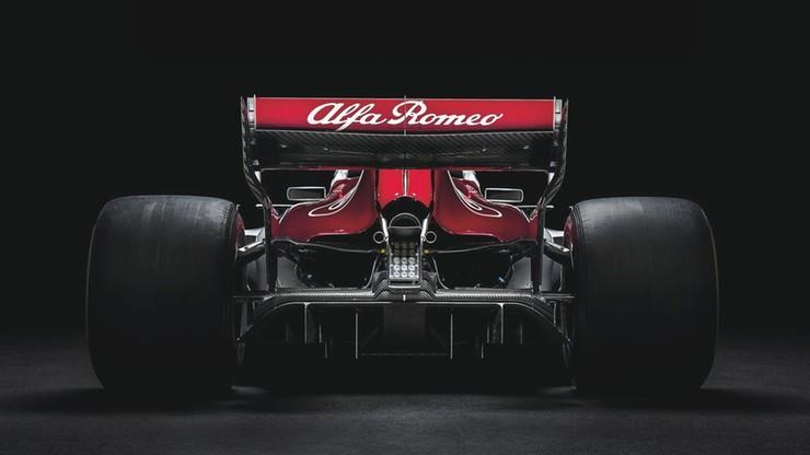 Alfa Romeo wraca do rywalizacji w Formule 1. Zastąpi team Sauber