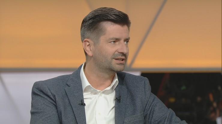 Episkopat krytykuje Morawieckiego. Krzysztof Śmiszek: po tym liście Polski Ład zawisł na włosku