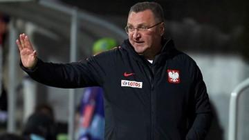 Michniewicz podsumował mecz z Bułgarią i swoją pracę z kadrą U-21