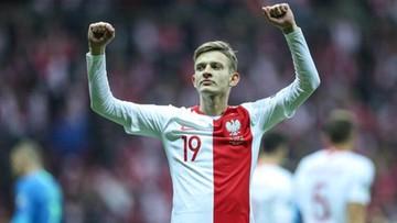 Piłkarz reprezentacji Polski zakażony koronawirusem