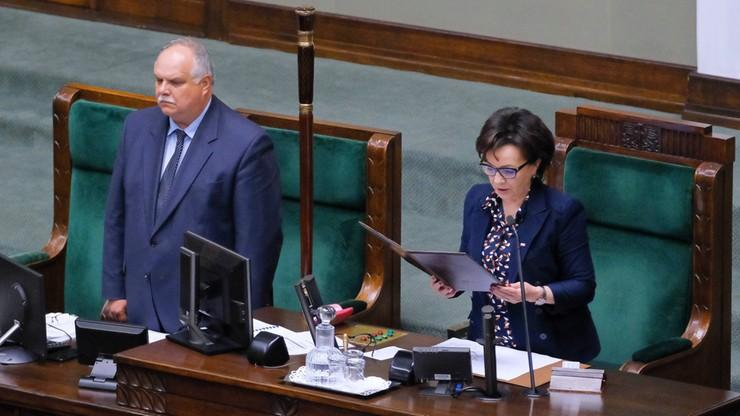 Sejm za nieprzedawnianiem się zbrodni komunistycznych