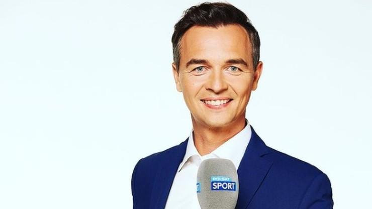 Czy Jerzy Mielewski chciał kiedykolwiek zrezygnować z pracy dziennikarza i komentatora sportowego?