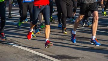 Wirtualny maraton w Londynie. Zapisało się ponad 45 tys. osób