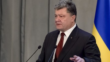 """Prezydent Ukrainy apeluje o zmianę składu rządu. """"Potrzebna interwencja chirurgiczna"""""""
