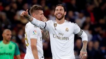 Hiszpańskie media: Ramos odchodzi z Realu Madryt