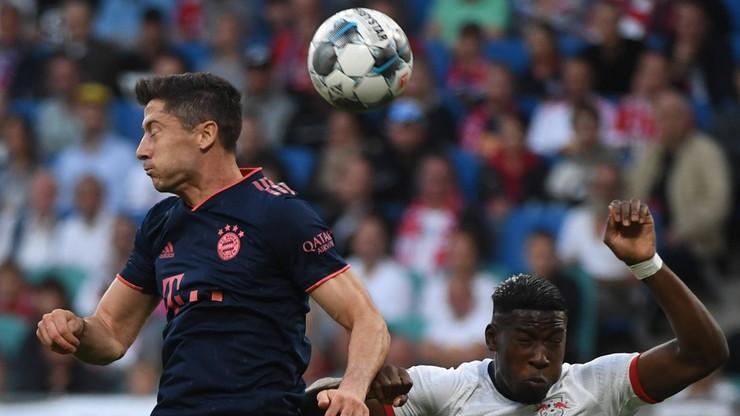 Bundesliga: Kibice na trybunach? RB Lipsk klub otrzymało zgodę na grę z publicznością