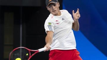 Puchar Davisa: Polska - Salwador. Transmisja w Polsacie Sport News