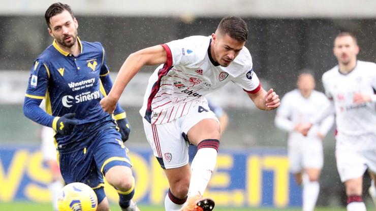 Serie A: Polscy obrońcy na remis