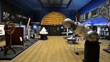 """""""Chcemy ratować Muzeum Techniki, ale nie będziemy pokrywać jego długów"""" - Gliński"""