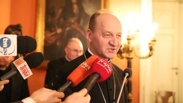 Miał zostać biskupem - zdecydował, że nie przyjmie święceń. Papież przyjął dymisję