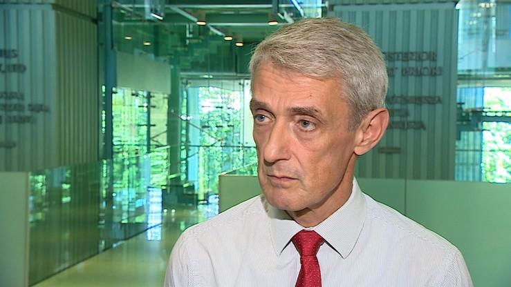 Rzecznik SN: jeśli prezydent nie poczeka na decyzję Trybunału UE może stanąć przed Trybunałem Stanu