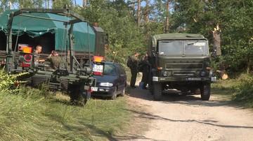 Wojsko pomoże poszkodowanym przez nawałnice w woj. kujawsko-pomorskim