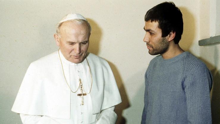 Ali Agca: nie wyjaśniono wszystkiego na temat zamachu na Jana Pawła II