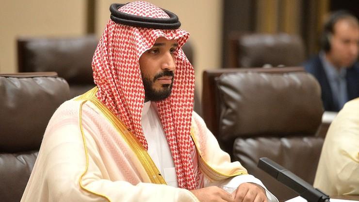 Zaskakująca deklaracja saudyjskiego następcy tronu ws. Izraela