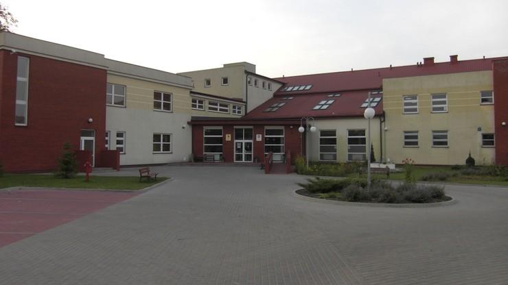 Zabójstwo w zakładzie psychiatrycznym na Mazowszu