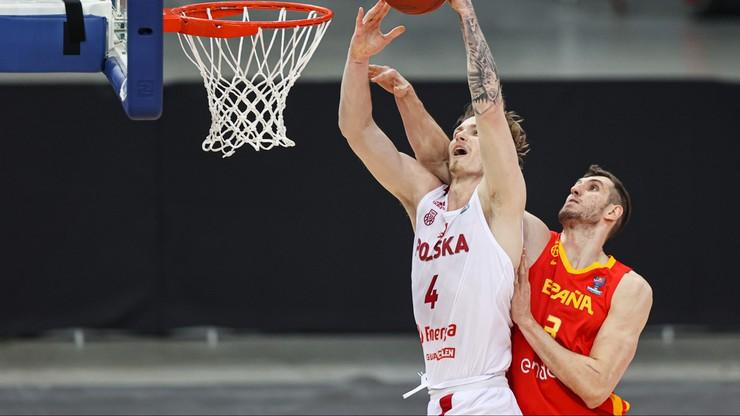 NBA: Aleksander Balcerowski zgłosił się do draftu