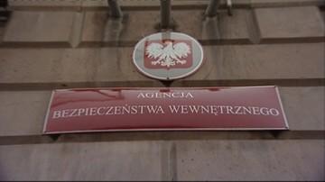 ABW zatrzymała cztery osoby ws. wyłudzeń VAT przy nielegalnym obrocie paliwami