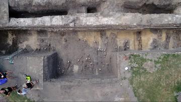 """Archeologowie studzą emocje ws. rzekomego grobu Urszuli Kochanowskiej. """"Pretekst do dalszych badań"""""""