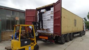 15 mln sztuk papierosów w kontenerze z Chin. Akcja w Porcie Gdańskim