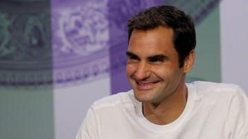 Australian Open: Udział Rogera Federa wciąż pod znakiem zapytania