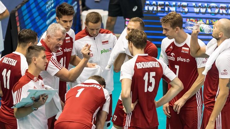 Polska - Serbia. Transmisja w Polsacie Sport