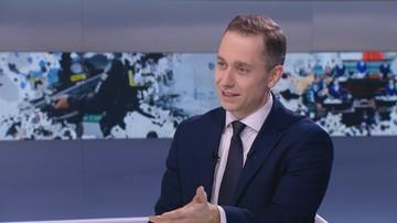 Cezary Tomczyk: narracja PiS-u dotycząca luki VAT oparta jest na kłamstwie