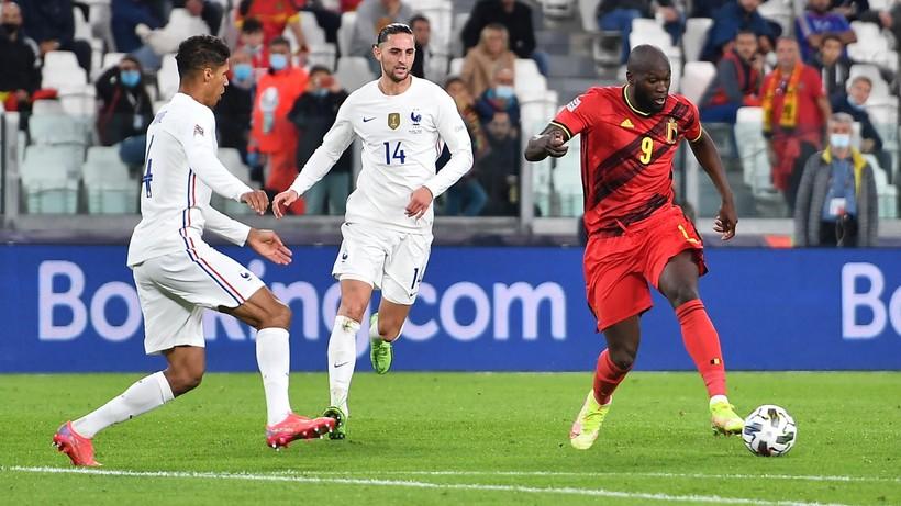 Liga Narodów: Piłkarz reprezentacji Francji zakażony koronawirusem. Nie zagra w finale