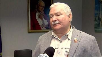 Lech Wałęsa w Polsat News: IPN jest niepoważny. IPN trzeba rozwiązać