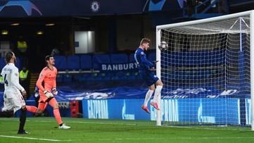Liga Mistrzów: Chelsea - Real Madryt. Skrót meczu (WIDEO)